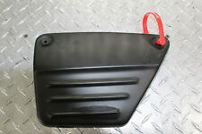1992 YAMAHA VMAX 1200 VMX1200 LEFT SIDE COVER PANEL COWL FAIRING