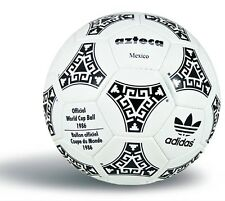 Adidas World Cup 1986 Official Match Ball Replica -Size 5- Soccerball*