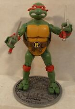 Teenage Mutant Ninja Turtles TMNT Classic Collection Raphael Raph Loose/Complete