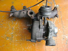 VW PASSAT B5 1.9 TDI 130 BHP TURBOCHARGER 2001-2005