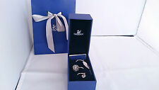 3 Swarovski Hybrid Rose Wing Rings size 55 medium 1024687 Christmas gift RRP£119