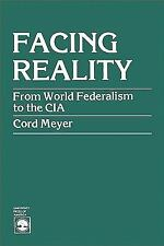 FACING REALITY - NEW PAPERBACK BOOK