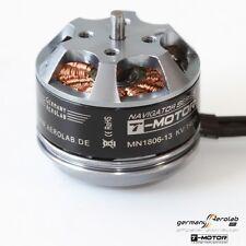 T-Motor MN1806 1400KV Brushless Tiger Motor 2S-3S Multicopter Quadro Okto Hexa