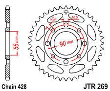 Rear Steel Drive Sprocket JTR 269-41 for CG125 Brazil  1985-92