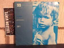 Track Records 99 Backtrack 3 Who / Hendrix LP Album Vinyl 2407003 Rock 70's