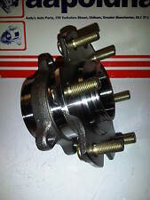 MITSUBISHI PAJERO MK3 00-06 2.5 3.2 3.5 incTDi & DiD 1x REAR WHEEL BEARING / HUB