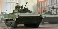VEHICULE BLINDE D'INFANTERIE SOVIETIQUE BMP-2 - KIT TRUMPETER 1/35 n° 05584