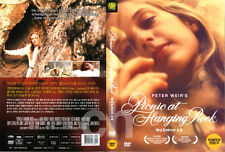 Picnic At Hanging Rock (1975) - Peter Weir, Rachel Roberts  DVD NEW