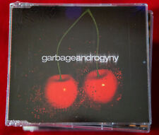 Garbage ‎– Androgyny sealed cd single Shirley Sexy Manson