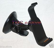 Garmin Nuvi 1690 Cradle Bracket Holder Clip Mount Suction Cup 011-02295-30 GPS