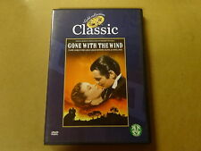 DVD / GONE WITH THE WIND ( CLARK GABLE... )