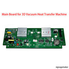 HOT Main Board for 3D Vacuum Heat Transfer Machine HTM-AHP-3D/HTM-AHP-3D-S