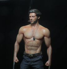 wolverine statue . Logan  1:3 scale