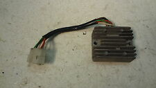 1981 Yamaha XJ750R Seca 750 XJ R Y259-1. rectifier regulator