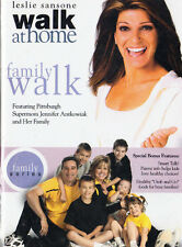 Walk at Home - Family Walk -- NEW Leslie Sansone Family Workout Exercise