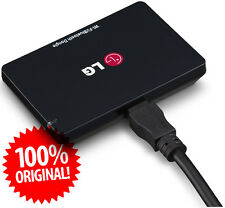 LG WiFi Dongle AN-WF500 & USB Cable 2014 TV Bluetooth Original Nuevo SMART TV