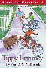 Chow Chow Children's Book: Tippy Lemmey Hardback Ready for Chapters