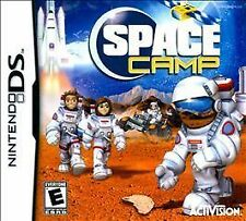 Space Camp  (Nintendo DS, 2009) NEW!!!