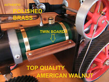 Mamod Twin Boiler Bands Boiler Boards for TE1A  Mamod Spares Mamod Spare Parts
