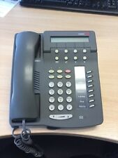 10 x Avaya Lucent 6408D+ Business Telephone Phone Digital with Handset