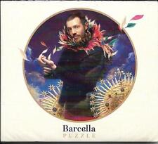 CD DIGIPACK 11T BARCELLA PUZZLE feat EMILY LOIZEAU 2014 NEUF SCELLE FRANCE