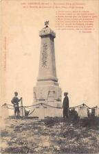 CPA 02 CRAONNE MONUMENT