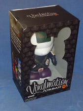 SUSHI URBAN #4 2010 LE VINYLMATION JUMBO 9 INCH FIGURE In BOX NEW NIB DISNEY