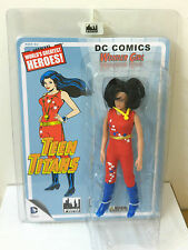 World's Greatest Heroes Teen Titans DC Comics WONDER GIRL Action Figure MEGO