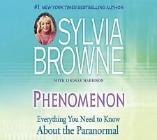 6 CD Phenomenon :Everything You Need to Know about the Paranormal Sylvia Browne
