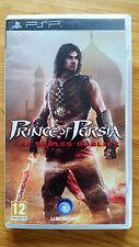 Prince of Persia  PSP / Fr / Complet / tbé / envoi gratuit
