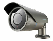 Samsung SCO-2120RP Security CCTV Camera 12x Optical Zoom