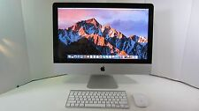 "Apple iMac 21.5"" Intel Core i5 2.7GHz, 32GB RAM, 2TB HDD, Sierra, LOADED!!"