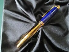 MONTBLANC RAMSES II  LEGRANDE FOUNTAIN PEN FINE PT   NEW IN BOX  26146