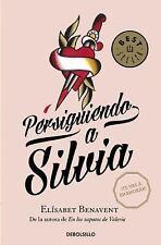 Persiguiendo a Silvia by BenaventelÍsabet (2016, Paperback)