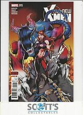 ALL NEW X-MEN  #15  NEW  (BAGGED & BOARDED) FREEPOST