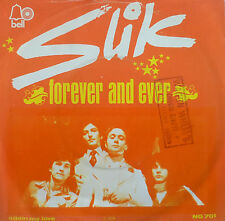 "7"" 1975 Bell NL-press RARE in VG +++! SLIK: Forever and Ever"