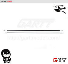 GARTT 700 DFC Tail Boom Support Rods For Align Trex 700 RC Helicopter
