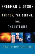 New York Public Library Lectures in Humanities: The Sun, the Genome, and the...