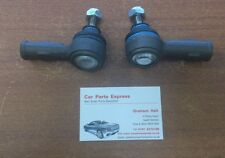 TRACK ROD END x2 FORD ESCORT MK3 MK4 XR3/XR3i TURBO