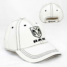 Dodge RAM Pick Up Truck Logo US Muscle Car Basecap Mütze Trucker Baseball Cap