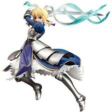 Fate/stay night Saber Triumphant Excalibur 1/7 Scale Figure JAPAN F/S J4413