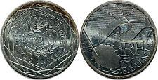 FRANCE 10 EUROS 2010 REUNION