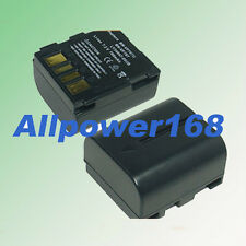 LI-ION BN-VF707U Battery Pack for GR-D250 270 GR-DF420 JVC Video Cameras NEW