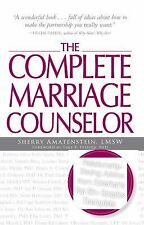 Sherry Amatenstein - Comp Marriage Counselor (2011) - Used - Trade Paper (P