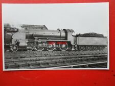 PHOTO  SR EX LSWR CLASS H15 LOCO NO E331 AT CLAPHAM JUNCTION 08/1931