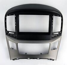 Fascia for Hyundai H1 H-1 Starex i800 iMax iLoad dash kit facia panel cover trim