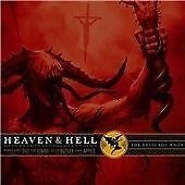 Heaven & Hell - Devil You Know (2009)