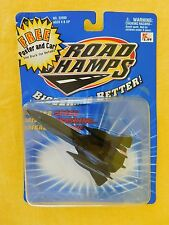 Road Champs NASA SR-71 with SPACE SHUTTLE (1999)