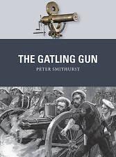The Gatling Gun, Peter G. Smithurst