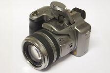 Panasonic Lumix DMC-FZ50 silber Digitalkamera gebraucht Fz 50